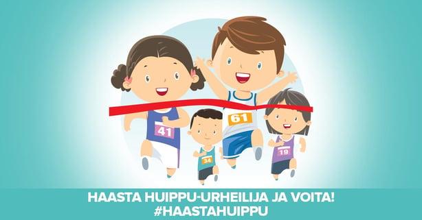 Grano ja Olympiakomitea haastavat suomalaiset liikkumaan ennennäkemättömällä tavalla