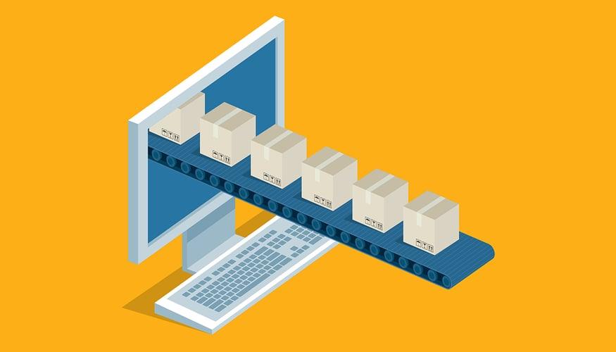 My Grano tilausjärjestelmä helpottaa yrityksesi hankintoja
