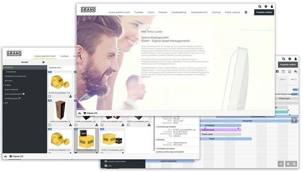Webinaaritallenne: EMMi-aineistonhallinta uudistuu