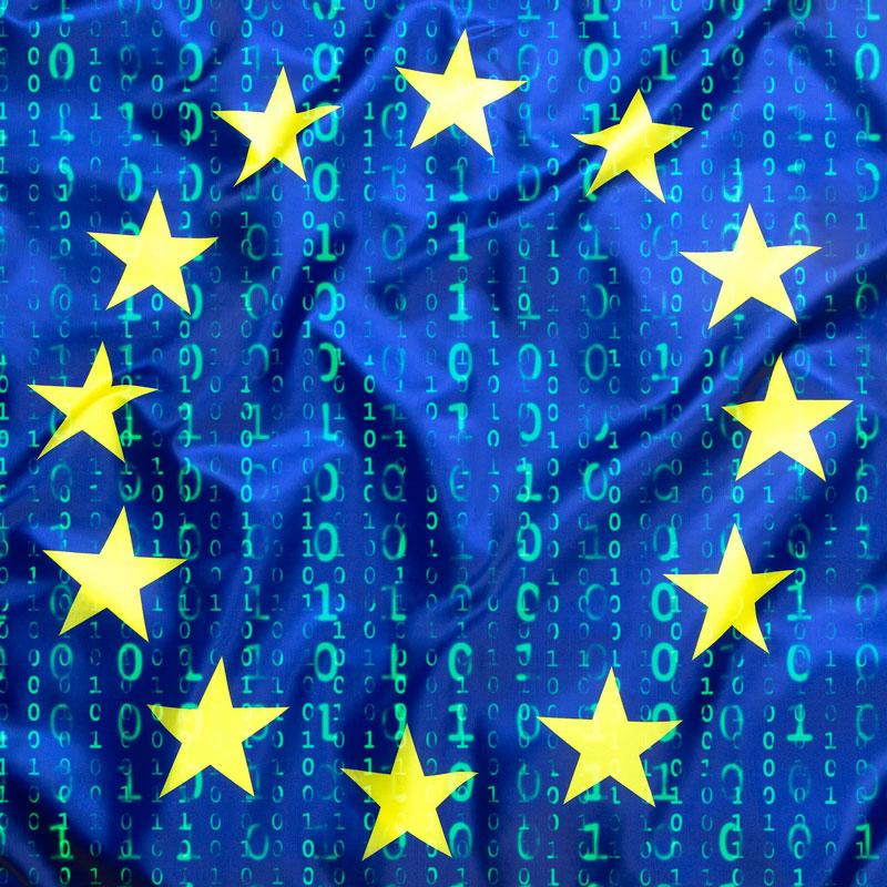 EU:n uusi tietosuoja-asetus GDPR meloninkuoressa
