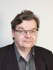 Tuomo Lappeteläinen