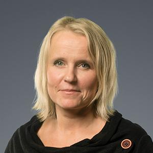 Annukka Pokki Asiantuntija Myymälämiljööt Grano