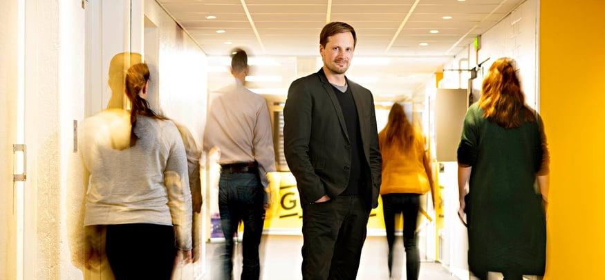 Granon blogi muutoksesta kokonaisvaltaiseksi tuloksellisen markkinoinnin kumppaniksi