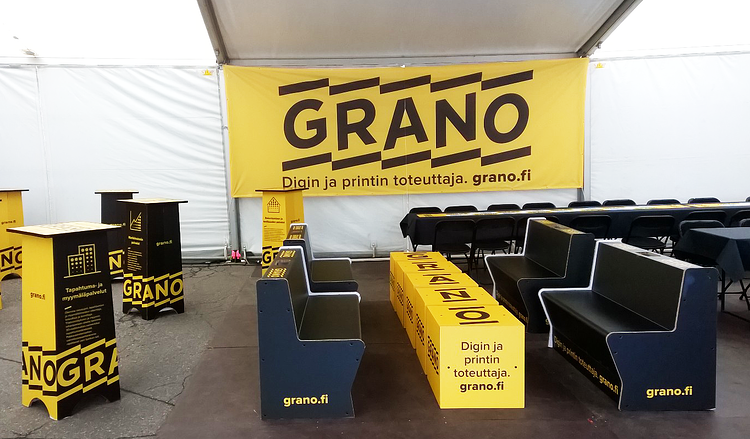 Successfull event Grano