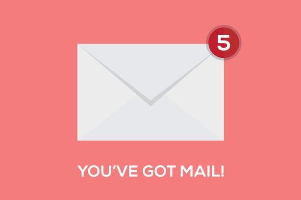 Sähköpostimarkkinointi kannattaa – jos se on hyvää
