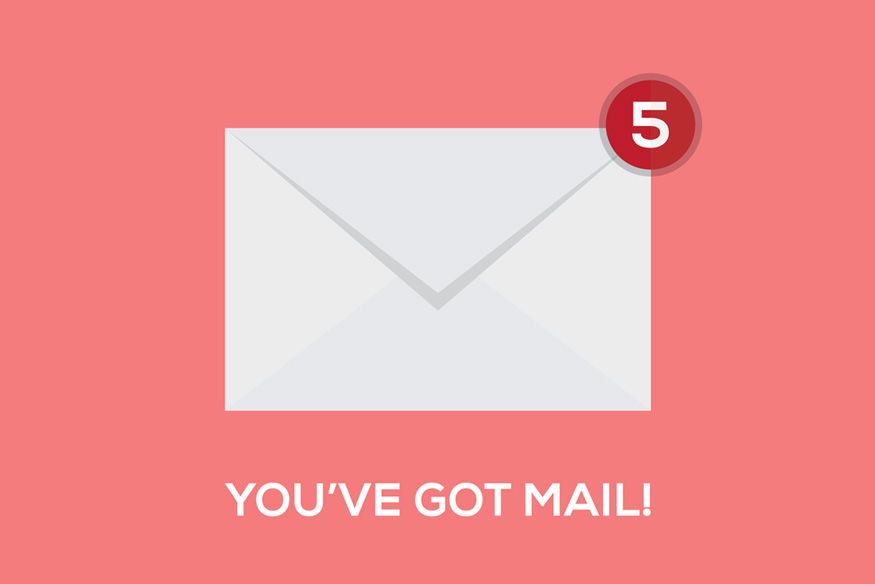 sähköpostimarkkinointi ja viestintätyökalu – Grano