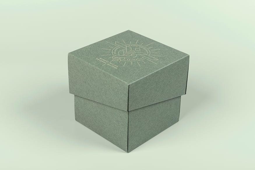 Pakkaussuunnittelu Referenssi Aalto Yliopisto EE