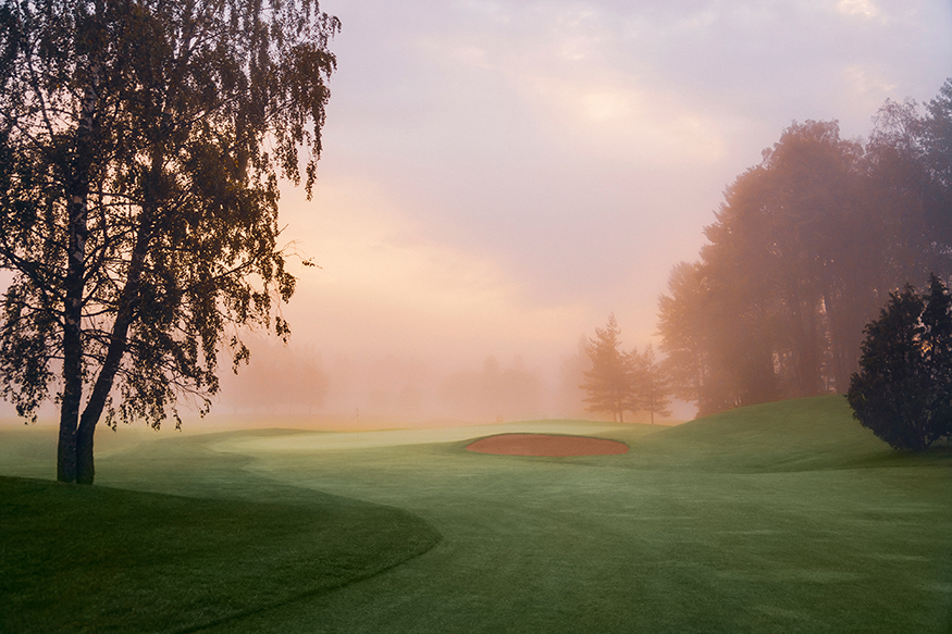 Granon referenssi yritysilmeen uudistus Case Sarfvik Golf