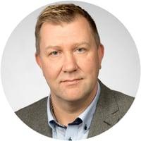 Olli Heikkinen Markkinointipäällikkö, Scania