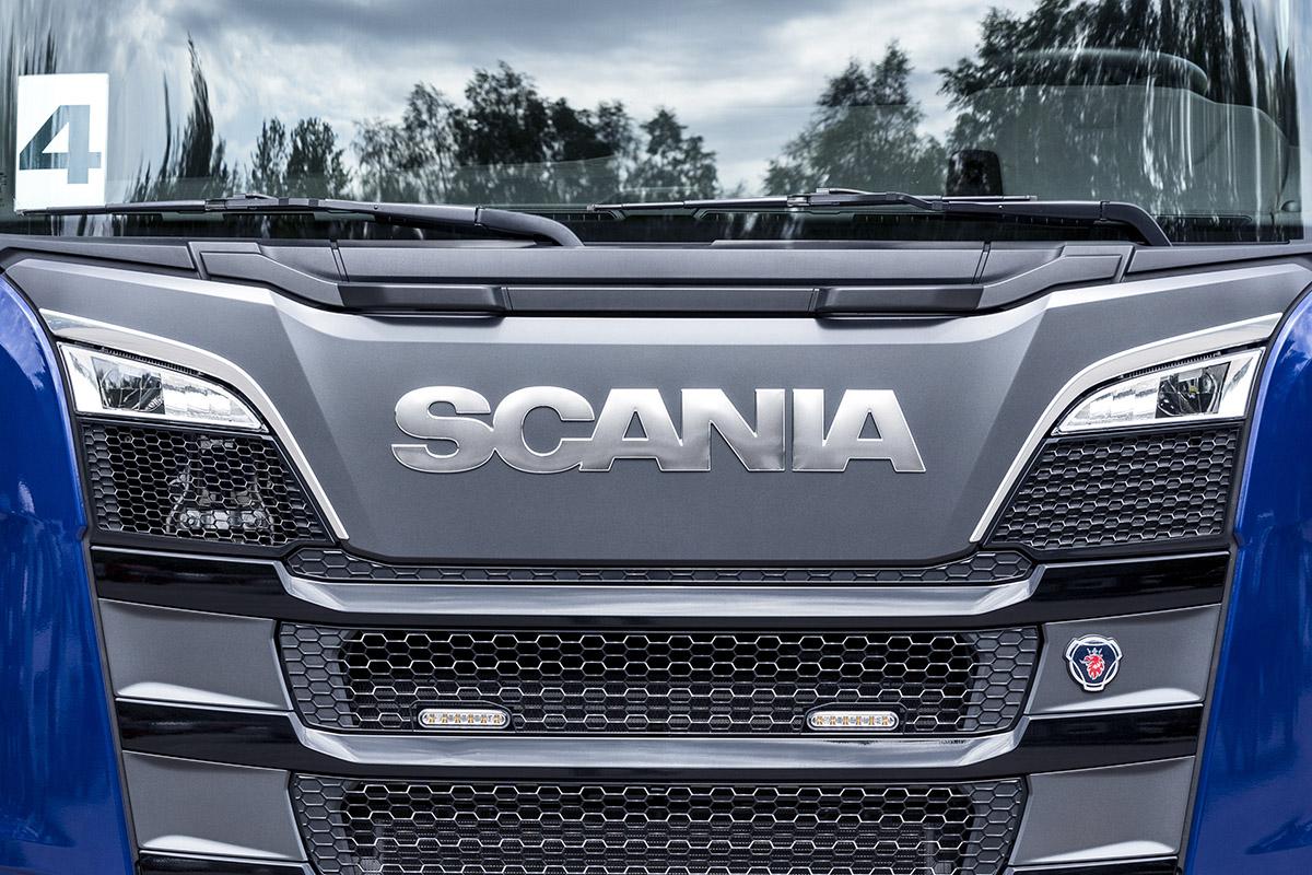 Scania nappasi rutkasti lisää liidejä Granon digitaalisella palvelulla