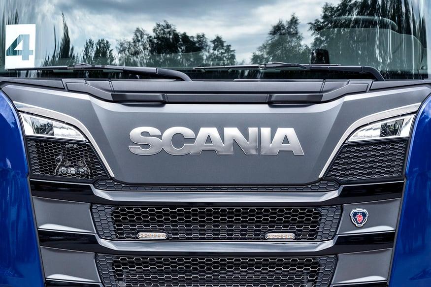 Lisää liidejä Scanialle Granon digitaalisella palvelulla