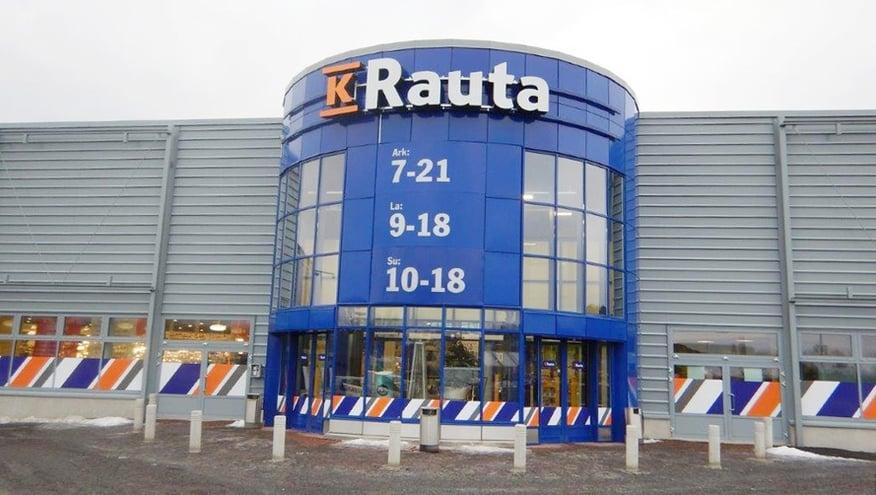 Skanssi K Rauta