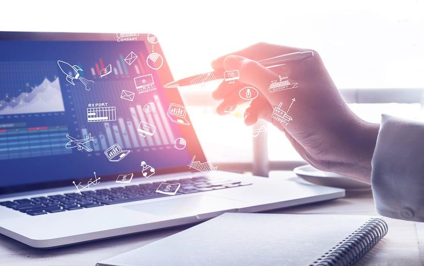 Granon blogikirjoitus digitaalisesta aineistonhallinnasta