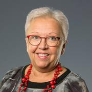 Aila Heikkilä
