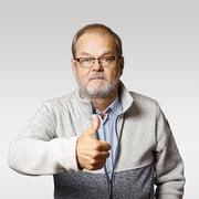 Harri Wiik (Siirtyy eläkkeelle 1.2.2020)