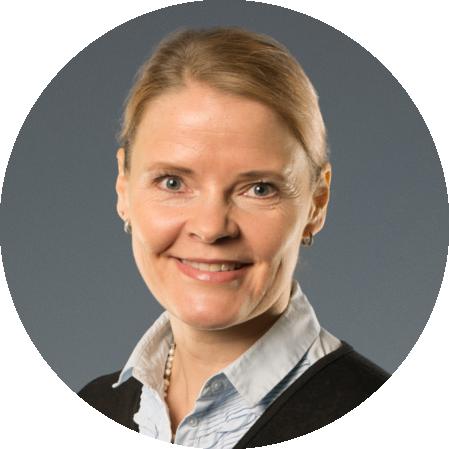 Sirkka-Liisa Järvinen Asiantuntija Markkinoinnin automaatio Grano