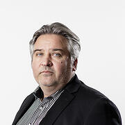 Markus Jensen-Eriksen