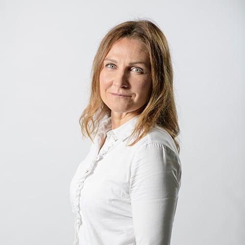 Granon talousjohtaja Karita Laakso