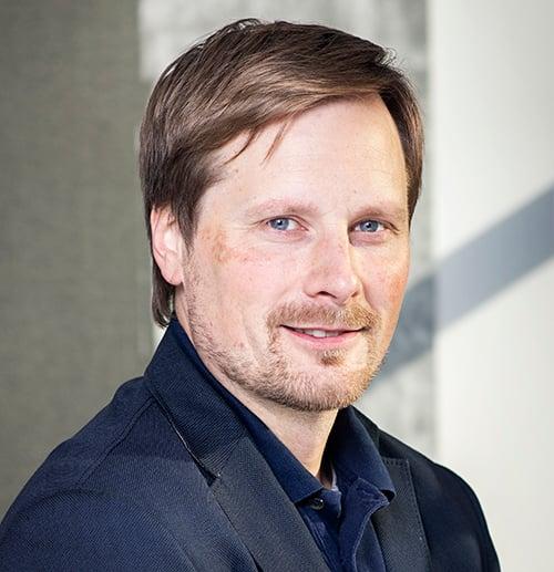 Pekka Mettälä Toimitusjohtaja Grano