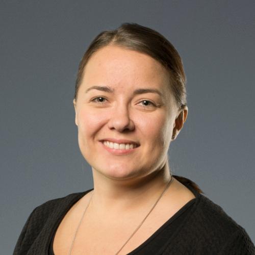 Marianne Lieskivi