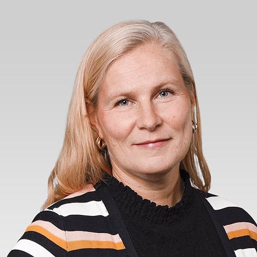 Saila Jääskeläinen
