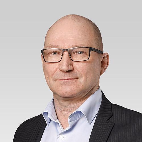 Seppo Jussila