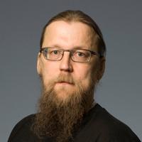Timo Gåpå Premedia-asiantuntija Grano