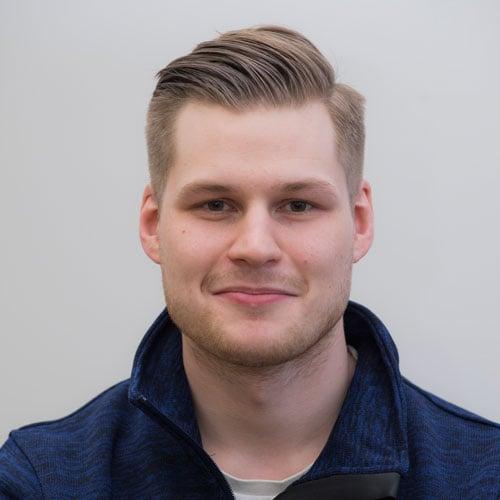 Valomainonnan asiantuntija Hannes Linnavirta, Grano