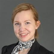 Kirsi Metsä-Heikkilä