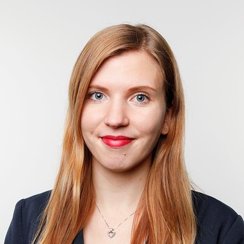 Linda Takala Grano asiantuntija painotuotteet
