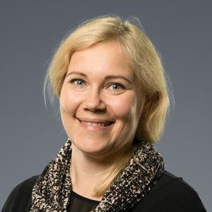 Sari Lindström