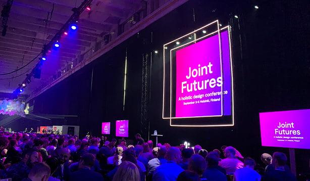 Grano Design Team @ Joint Futures