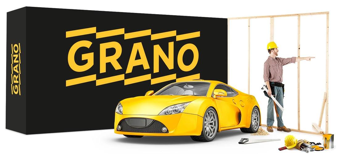 Messut ja tapahtumat 2019 Grano