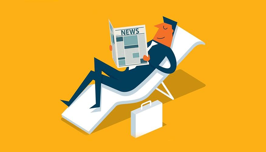 Lue Granon blogikirjoitus painetusta viestinnästä ja sen hyödyistä