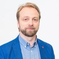Jukka Meklin / toimitusjohtaja, Tabletkoulu
