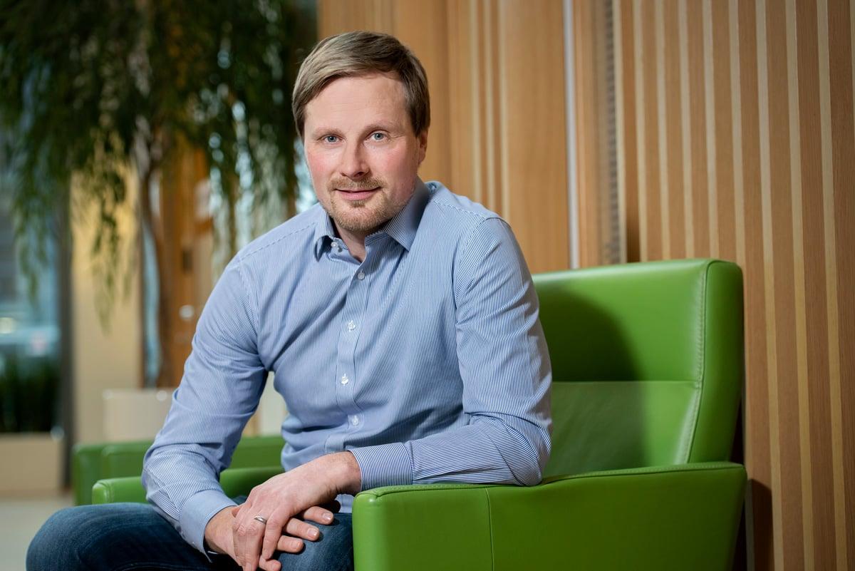 Pekka Mettälä Grano