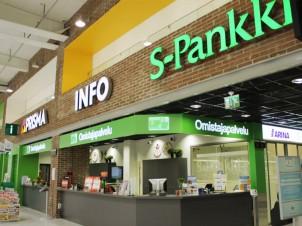 Myymälämiljööt Grano