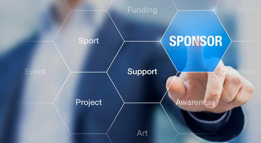 Granon blogikirjoitus: Vinkit onnistuneeseen sponsorointiin