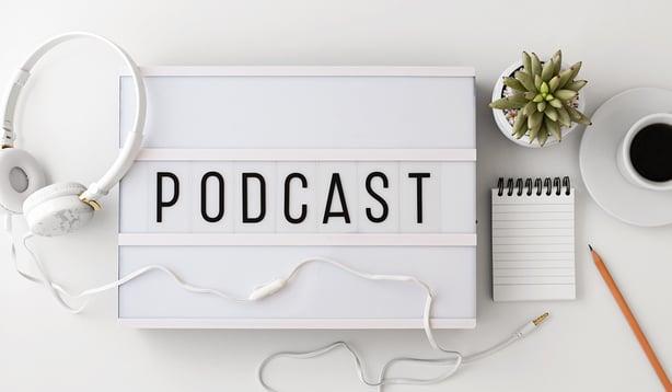 Podcast: Arvonluonti oleellisena osana kasvun johtamista