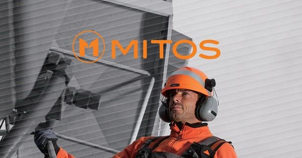 Mitos uudisti yritysilmeen sekä pakkausten rakenteen ja ulkoasun