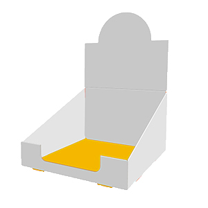 Display-myyntieräpakkaus-Grano