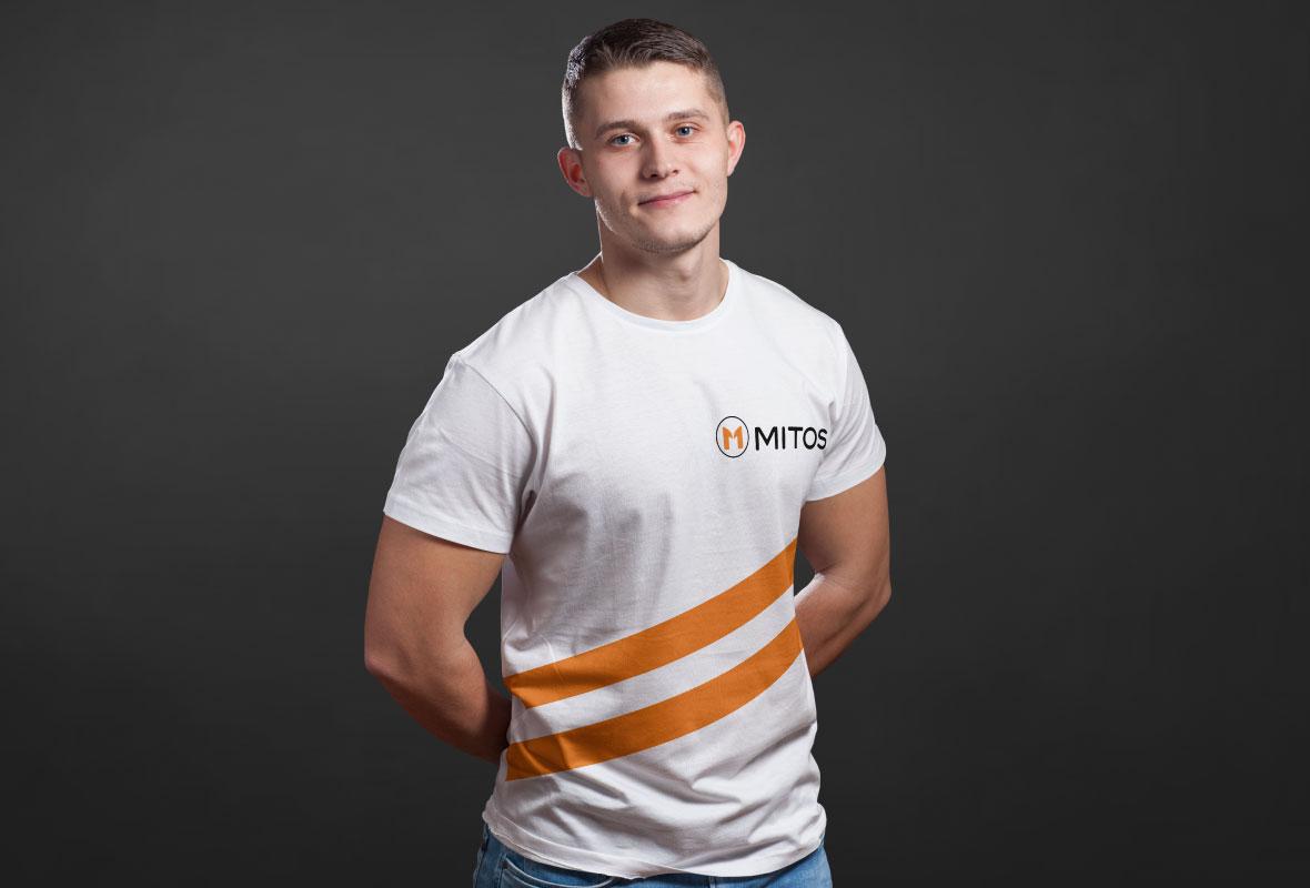 Grano Retail & Creative Yritysilmeen uudistus Pakkaussuunnittelu Mitos