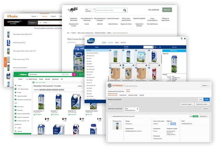 Granon EMMi Mediapankki helpottaa digitaalista aineistonhallintaa