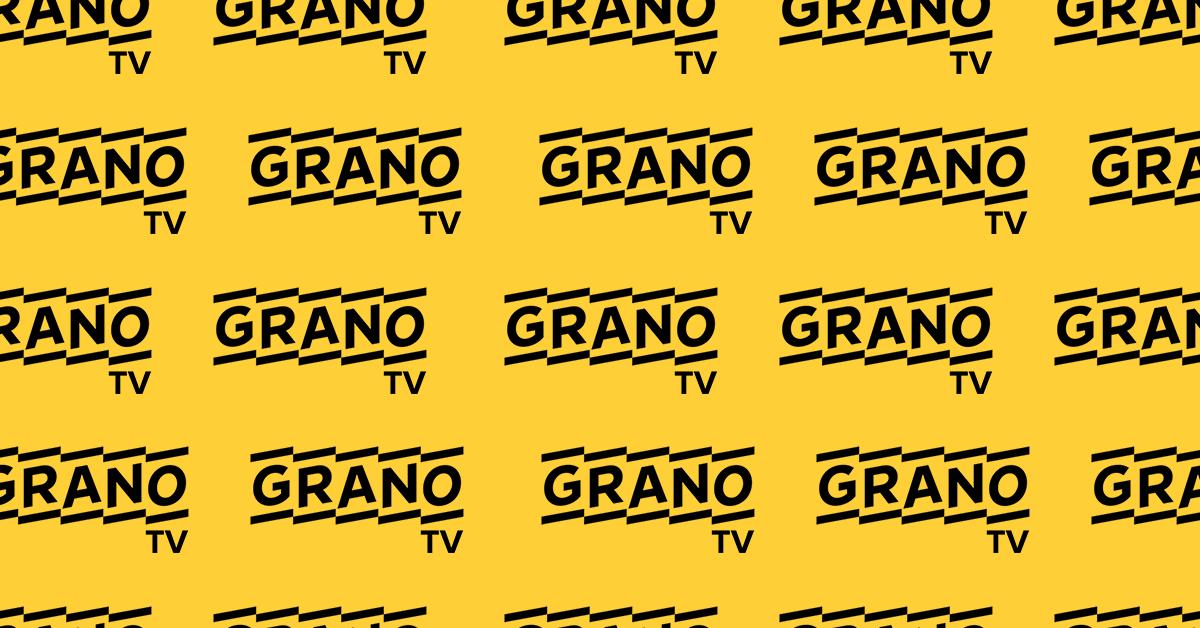 GRANO-TV on uusi talouteen ja markkinointiin keskittyvä keskusteluohjelma