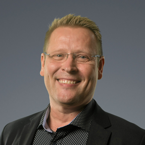 Granon myyntipäällikkö Jan Holmberg