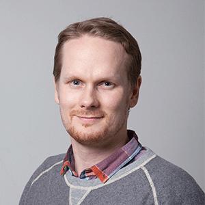 Joni Saari