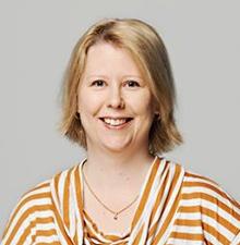 Mikaela Laitanen