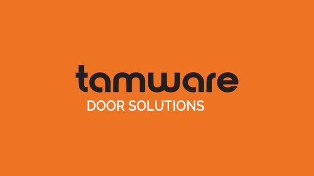 Tamware: Yritysilmeen ja verkkosivujen uudistus