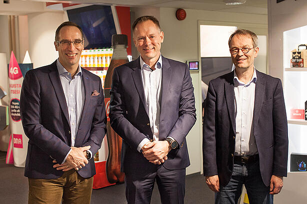 Tiedote: Mikko Moilanen Grano Oy:n uudeksi toimitusjohtajaksi