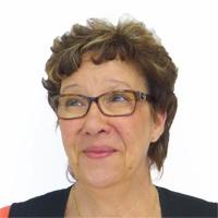 Leila Grundström